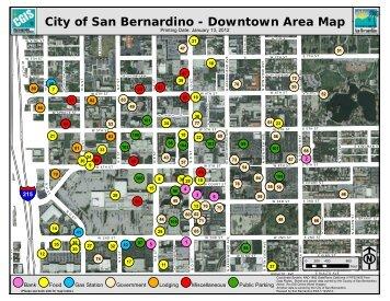 reRubber Ontario location San Bernardino location