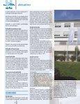 Glasilo Vizita - Ã…Â¡t.33_34 - SploÃ…Â¡na bolniÃ…Â¡nica Novo mesto - Page 6