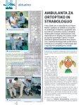 Glasilo Vizita - Ã…Â¡t.46 - SploÃ…Â¡na bolniÃ…Â¡nica Novo mesto - Page 6