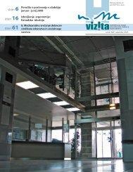 Glasilo Vizita - Ã…Â¡t.41 - SploÃ…Â¡na bolniÃ…Â¡nica Novo mesto