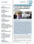 Glasilo Vizita - Ã…Â¡t. 50 - SploÃ…Â¡na bolniÃ…Â¡nica Novo mesto - Page 3