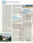 Glasilo Vizita - Ã…Â¡t.36 - SploÃ…Â¡na bolniÃ…Â¡nica Novo mesto - Page 6