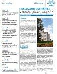 Glasilo Vizita - Ã…Â¡t. 57 - SploÃ…Â¡na bolniÃ…Â¡nica Novo mesto - Page 3