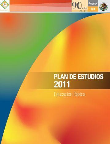 Plan de Estudios 2011 de Educación Básica (México).pdf