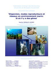Download - Station Biologique de Roscoff - Portail des applications