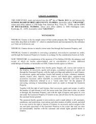 Utility Easement- Rockledge.pdf