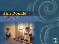 Jim Donald