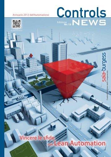 Controls News - SBC-support