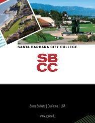 Santa Barbara | California | USA www.sbcc.edu - Santa Barbara City ...