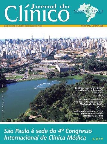 Jornal do São Paulo é sede do 4º Congresso Internacional de ...