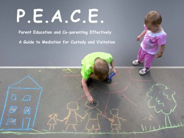 South County PEACE Class PowerPoint - Superior Court, Santa ...