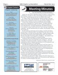 December 2012 Newsletter - SBE Chapter 24 - Page 2
