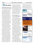 December 2012 Newsletter - SBE Chapter 24 - Page 5