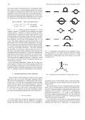 QCD Green Functions and their Application to Hadron Physics - Page 5