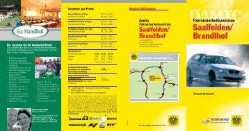 Saalfelden/ Brandlhof
