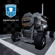 Gt 1200 - Brennwagen