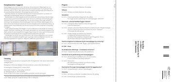 By og Byg +++ 0045 +++ Dr. Neergaards Vej 15 2970 Hørsholm