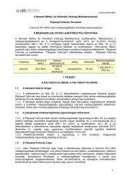 Szolnok 90,4 MHz 1 A Nemzeti Média- és Hírközlési Hatóság ...