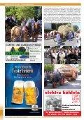 Kies - Sand Abbruch  - Bagger - Brennessel Magazin - Seite 6