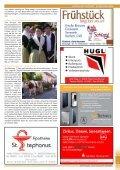 Kies - Sand Abbruch  - Bagger - Brennessel Magazin - Seite 7