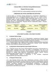 Siófok 92,6 MHz 1 A Nemzeti Média- és Hírközlési Hatóság ...