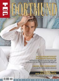 2010-02 | Sommer: TOP Magazin Dortmund