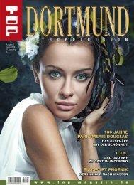 2010-03   Herbst: TOP Magazin Dortmund