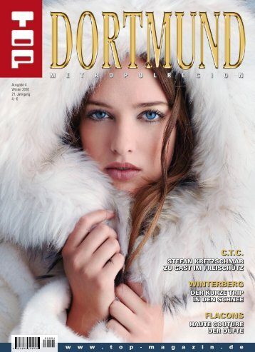 2010-04 | Winter: TOP Magazin Dortmund