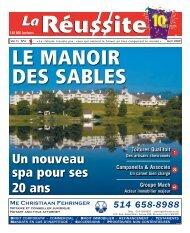 La Reussite V11N4.pdf - La Réussite