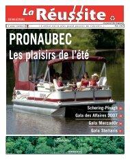 saint-hyacinthe - La Réussite