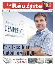 montréal - La Réussite