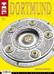 2011-02 | Sommer: TOP Magazin Dortmund
