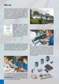 Spezifikation - Pericom AG - Seite 2