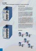 Spezifikation - Pericom AG - Seite 6
