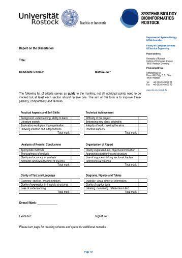 Dissertations pdf