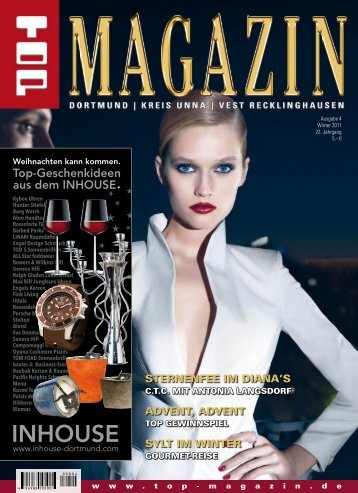 2011-04 | Winter: TOP Magazin Dortmund