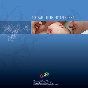 Download Infoflyer Die Familie im Mittelpunkt - Schwarzwald-Baar ...