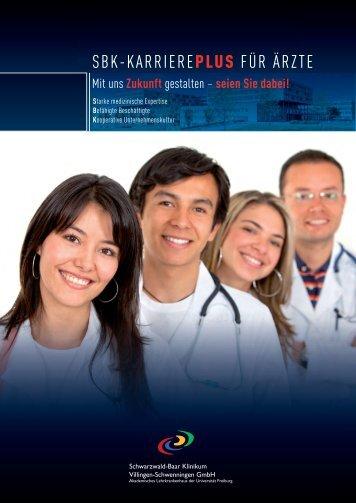 Download SBK Karriere Plus - Schwarzwald-Baar Klinikum Villingen ...