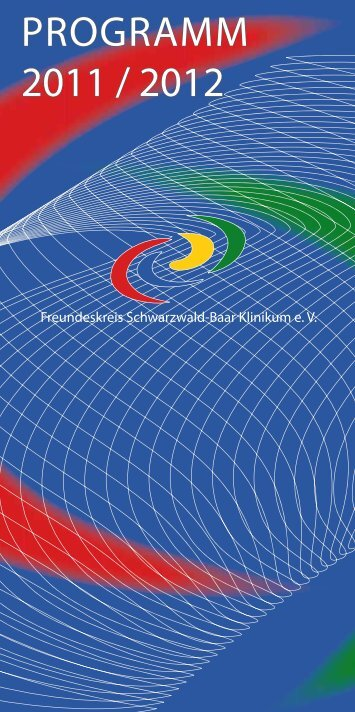 Download Programm 2011-2012 - Schwarzwald-Baar Klinikum ...