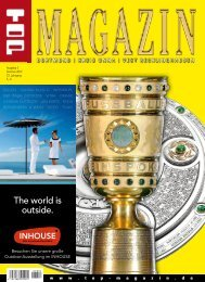 2012-02 | Sommer: TOP Magazin Dortmund