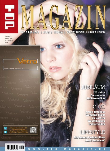 2012-04 | Winter: TOP Magazin Dortmund