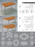 Tables-chaises-PC FR - Schulz Benelux - Page 3