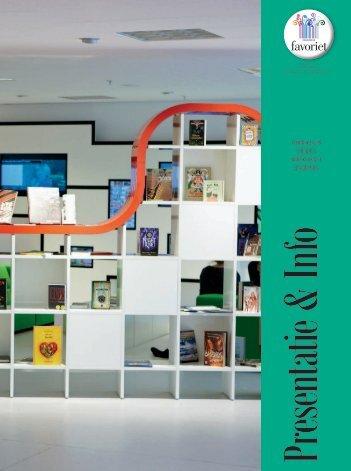 Presentatie & Info catalogus 2011/2012 | NL | .pdf