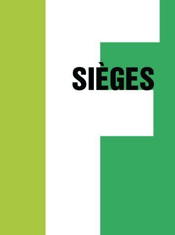 06_SIEGES catalogue | FR | .pdf