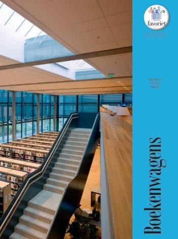 Boekenwagens catalogus 2011/2012 | NL | .pdf