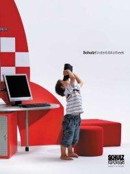 SchulzKinderbibliotheek - Schulz Benelux