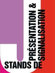 10_STANDS DES PRESENTATIONS catalogue | FR | .pdf