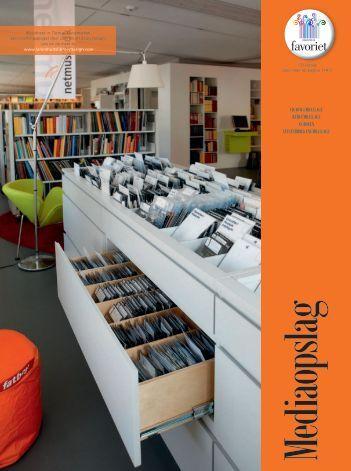 Mediaopslag catalogus 2011/2012 | NL | .pdf