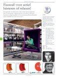 Tafels & Zitmeubels catalogus 2011/2012 | NL | .pdf - Page 2