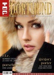 2013-04   Winter: TOP Magazin Dortmund